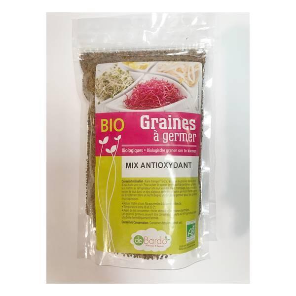 Debardo - Mix graines à germer anti-oxydant 200g