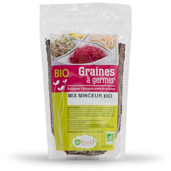 Debardo - Mix graines à germer minceur 200g