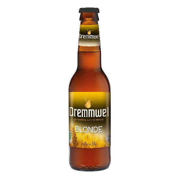 Dremmwel - Bière blonde 33cl