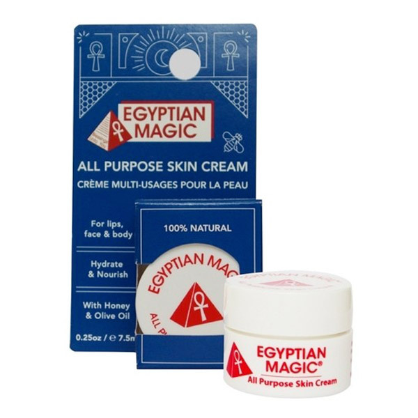Egyptian Magic - Crème multi-usages 100% naturelle 7,5ml
