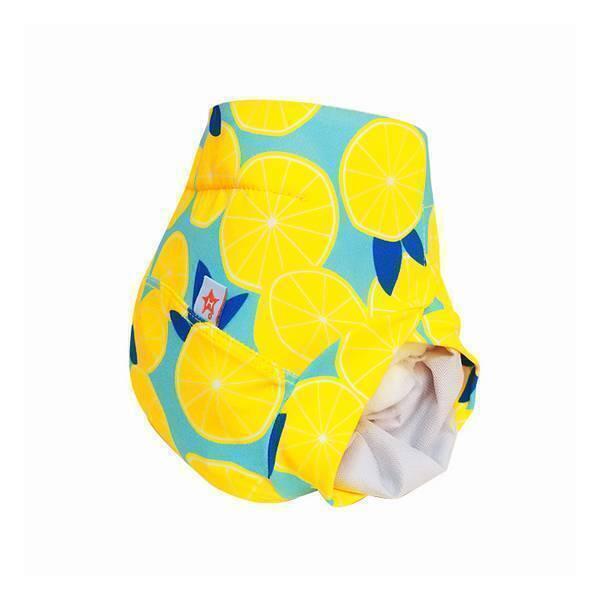 Hamac - Culotte lavable T.MAC Citronnade - Taille XL