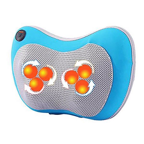 IKYS - Coussin de massage Shiatsu portable