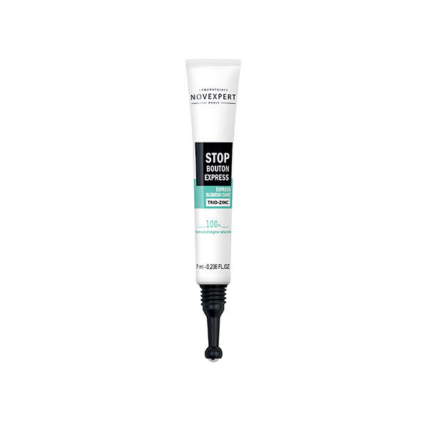 Laboratoires Novexpert - Soin stop boutons express 7ml
