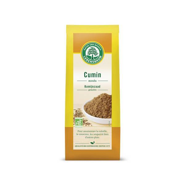 Lebensbaum - Cumin en grains 40g