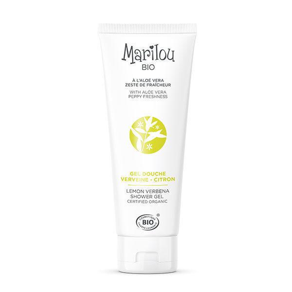 Marilou Bio - Gel douche verveine citron 200ml