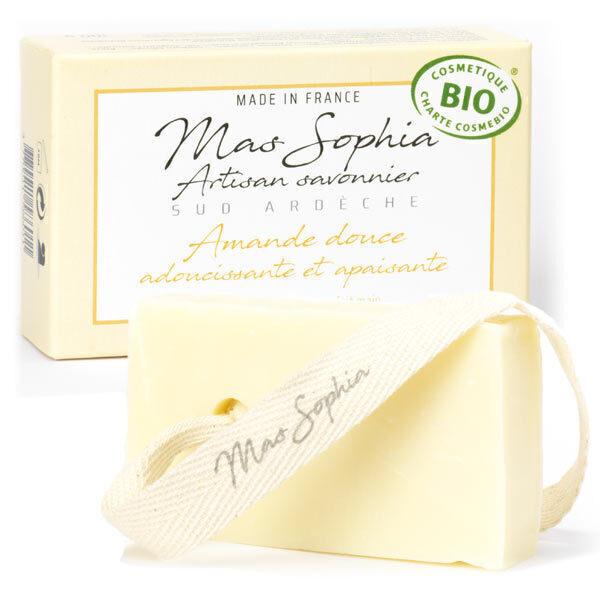 Mas Sophia - Savon surgras Amande douce 100 g