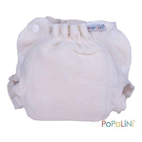 Popolini - Couche TwoSize Soft - Taille S