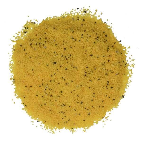Priméal - Couscous maïs riz et chia parfumé au citron 3kg