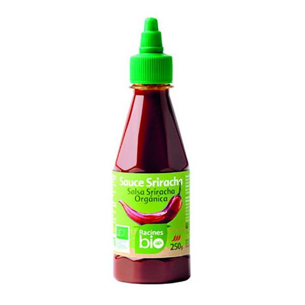 Racine Bio - Sauce piment sriracha 250g