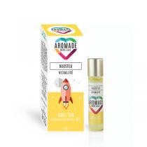 Aromade with love - Roll'on booster (Vitalité) 5ml