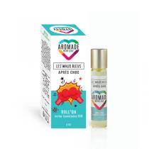 Aromade with love - Roll'on les maux bleus (Après choc) 5ml