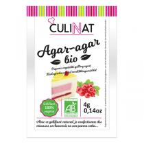 Culinat - Agar-Agar Bio 5X4g