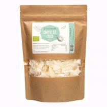 Greenweez - Chips de coco Bio 150g
