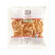 Iris Bio - Tagliatelles à l'épeautre demi-complètes Pasta di Farro 250g