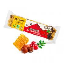 Meltonic - Barre céréales Miel Gelée Royale & Cranberries 30g