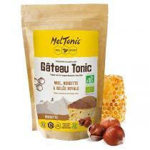 Meltonic - Préparation pour gâteau Tonic Noisette bio 400g