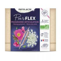 Phyto-Actif - Pur flex - 14 ampoules
