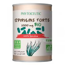 Phytoceutic - Spiruline Forte Bio 1000mg - 90 comprimés