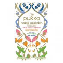 Pukka - Assortiment 5 infusions Herbal collection 20 sachets