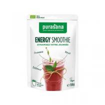 Purasana - Energy smoothie 150g
