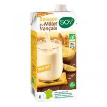 Soy - Boisson de Millet 1L