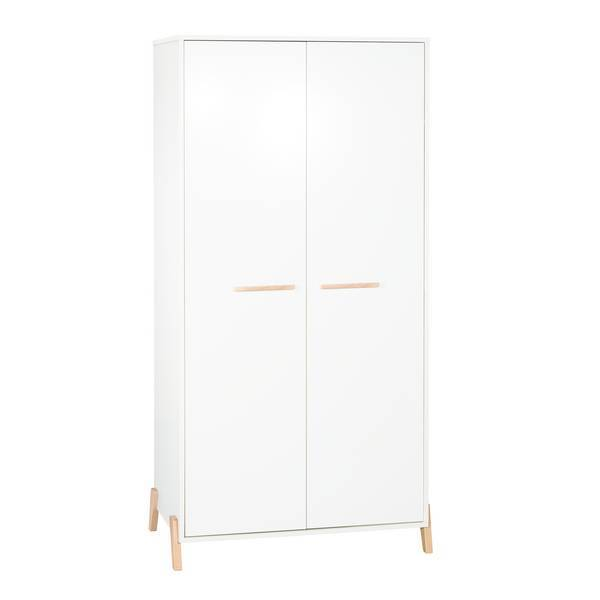Baby Price - Armoire Joy Naturel