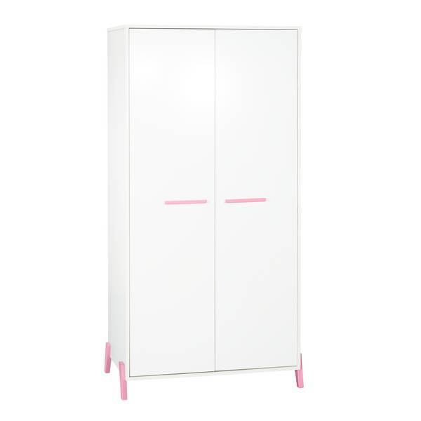 Baby Price - Armoire Joy Rose