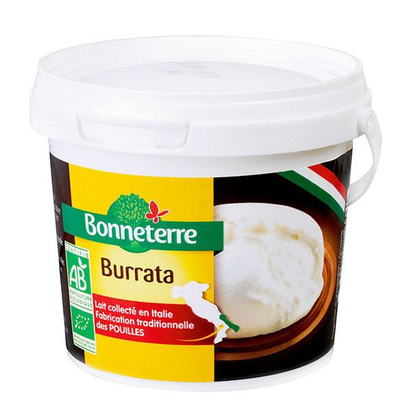 Bonneterre - Burrata 170g