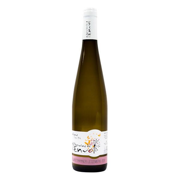 Domaine de l'Envol - Letzenberg AOP Gewurztraminer - Blanc sec 75cl