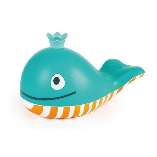 Hape - Baleine à bulle - Dès 18 mois