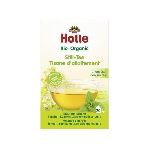 Holle - Tisane d'allaitement bio 20 sachets