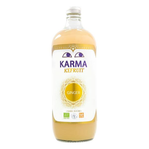 Karma - Kéfir Gingembre 1L