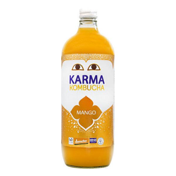 Karma - Kombucha Mangue 1L