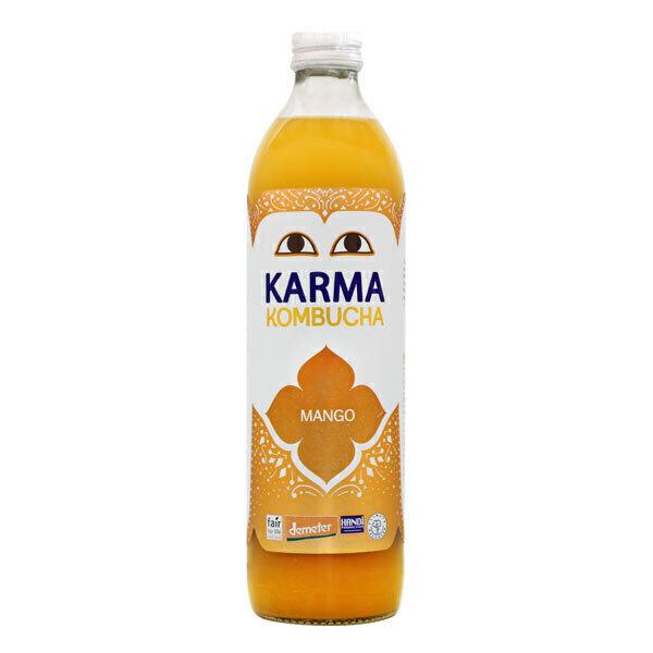 Karma - Kombucha Mangue 500ml