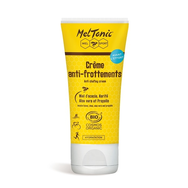 Meltonic - Crème anti-frottements 75ml