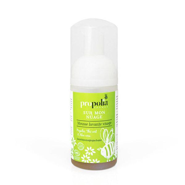 Propolia - Mousse lavante visage x 100mL