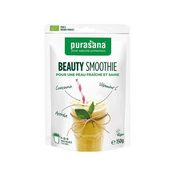 Purasana - Beauty smoothie 150g