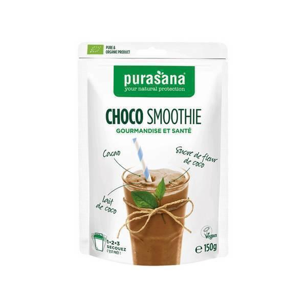 Purasana - Choco smoothie 150g