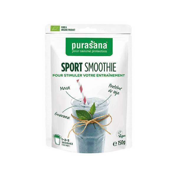 Purasana - Sport smoothie 150g