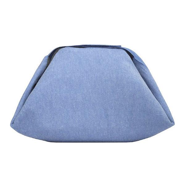 Roll'eat - Sac à lunch Eat'n'Out Mini Bleu