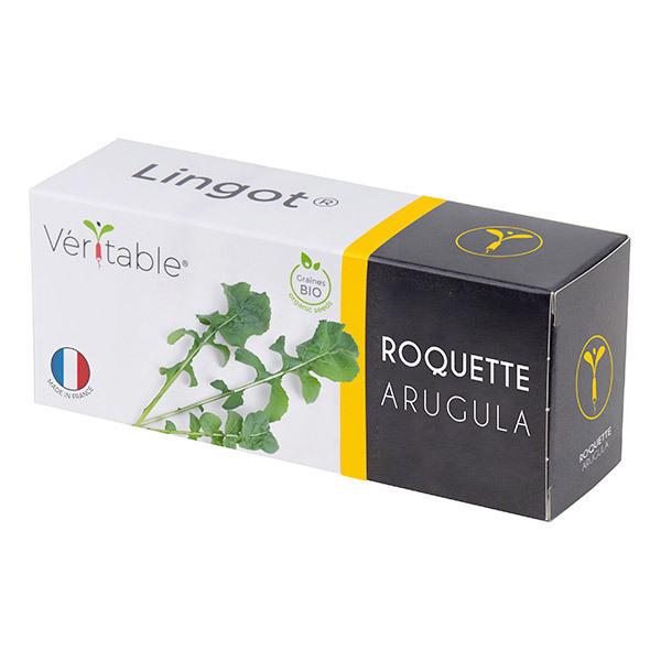 Véritable - Lingot Roquette Bio