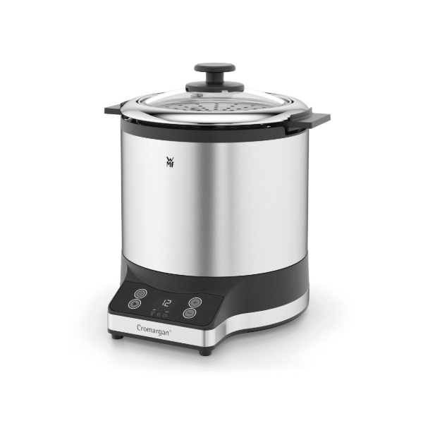 WMF - Cuiseur à riz Kitchen Minis 220W avec boîte repas