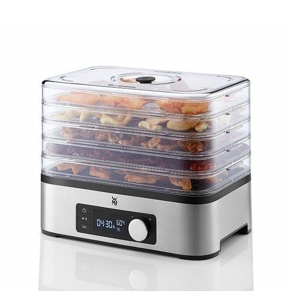 WMF - Déshydrateur alimentaire Kitchen Minis 250W