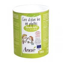 Anaé - Cire d'olive bio en pépites 100g