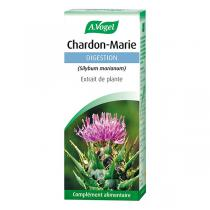 A.Vogel - Chardon Marie 50ml