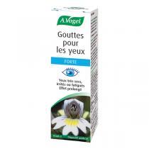 A.Vogel - Gouttes Yeux Forte 10ml
