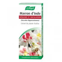 A.Vogel - Marron d'Inde 50ml