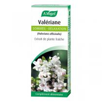 A.Vogel - Valériane 50ml