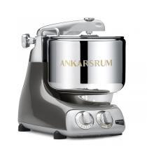 Ankarsrum - Robot de cuisine Assistent Original Noir chromé