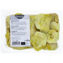 Bio Verde - Coeurs d'artichauts 600g